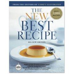 new best recipe cook book