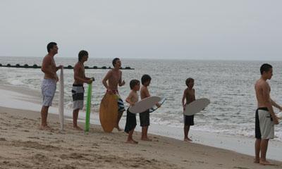 skim board pack400