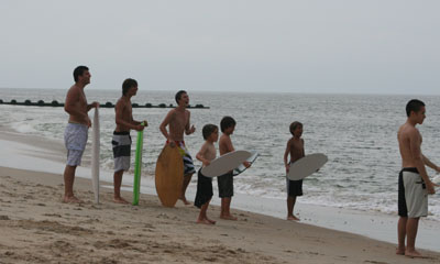 skim board pack400