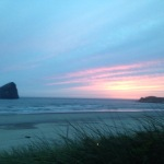 Pacific City, OR Day1