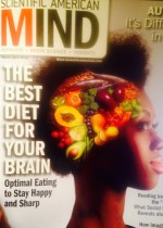 """""""The Best Diet For YourBrain"""""""