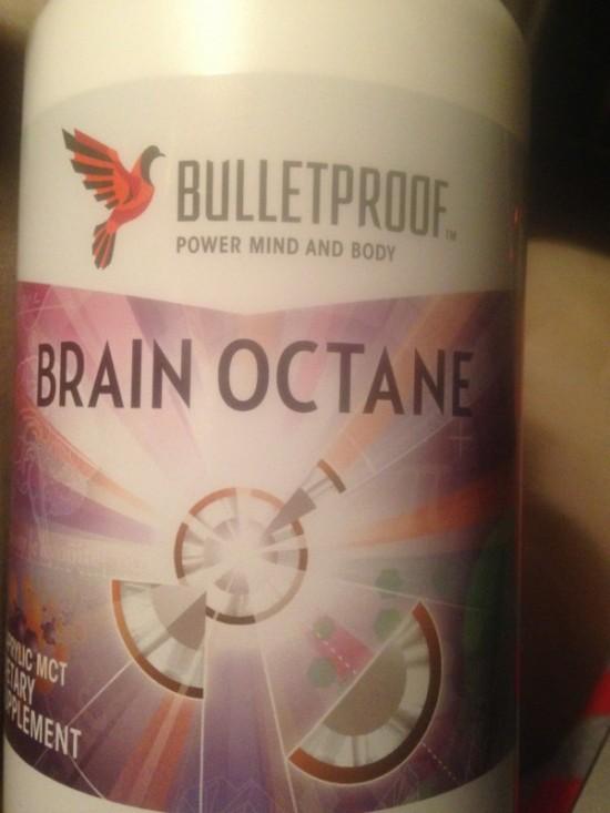 Brain Octane